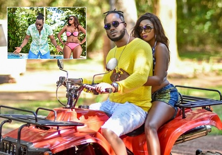 Bebe Cool releases his 18 N Over video