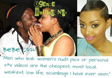 Bebe Cool on men who leak their partners'  pics