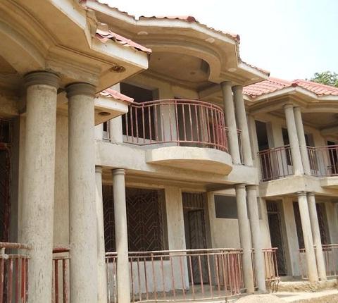 Bebe Cool's Kiwatule based apartments