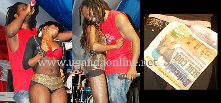 Bebe Cool furious with another Vision group based paper