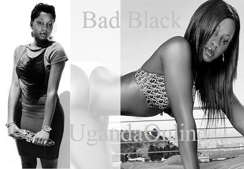 Bad Black back in the days