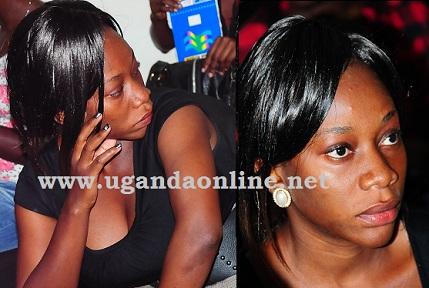 Bad Black at the Anti Corruption Court on Friday, November 11, 2011