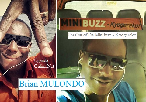 Brian Mulondo Quits NTV
