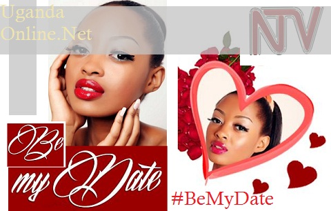 Be My Date on NTV Uganda