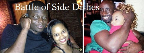 Battle of Side Dishes