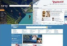 Microsoft, Yahoo Team Up to Wrestle Google