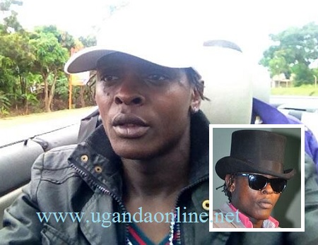 Security in Fort Portal has cancelled Chameleone's concert