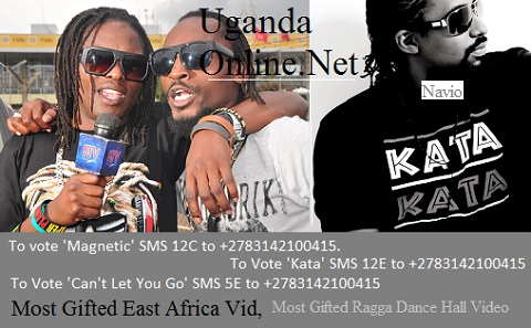 Moze Radio, Weasel and Navio get Channel O Nominations