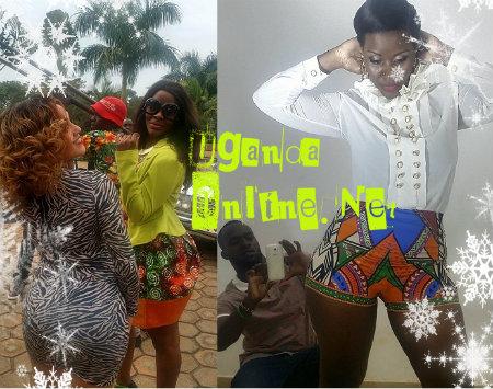 Ebyama Video Shoot