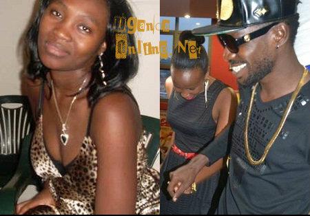Safina Mubiru, Barbie and Bobi Wine