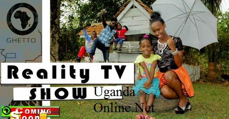 Ghetto President Reality TV Show