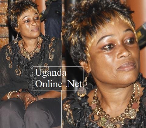 Halima Namakula's relationship status is complicated