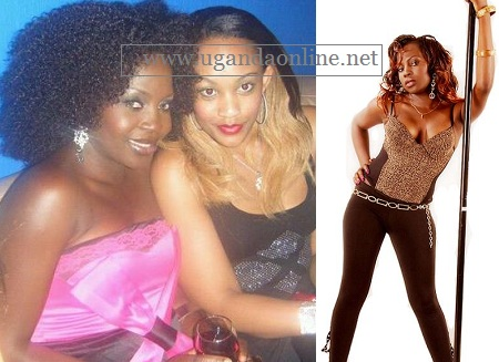 Iryn and Zari have been victims of domestic violence