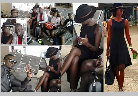 Judith Heard, Tayo and other BBAHotshots