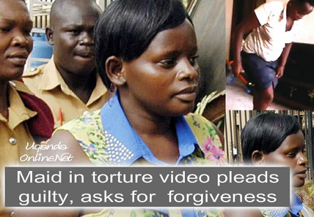 Jolly Tumuhiirwe to be sentenced this week