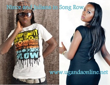Song Writer Nince Henry in row with Juliana over a song