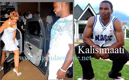 Zari's bouncer Kalisimaati missing