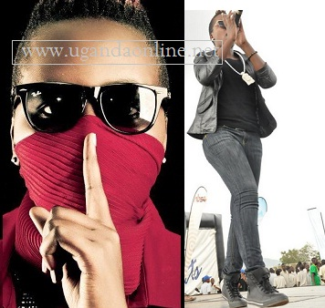 Keko is the first Ugandan artiste to be signed to Sony Music Entertainment Africa