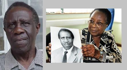 Prof. Willam George Kakoma passes on Easter day