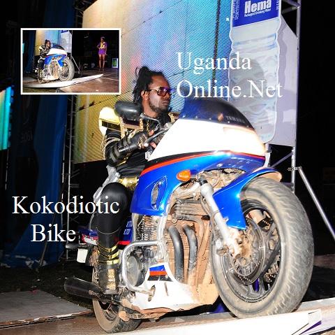 Kokodiosis Launch