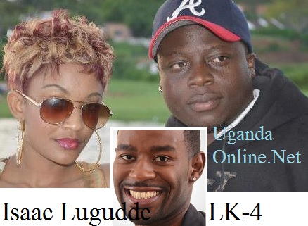 Zari's Ex Representing Uganda in Big Brother Africa