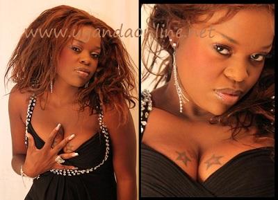 Zambia's Mampi to perform on Valentine's day in Uganda