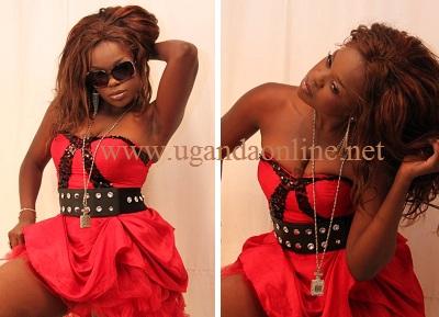Zambia's Mampi to perform in Uganda on Valentines day