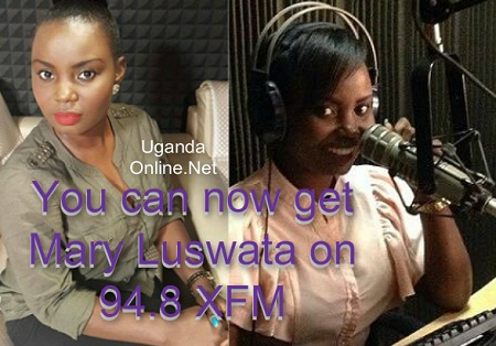 Mary Luswata quits Galaxy FM for XFM