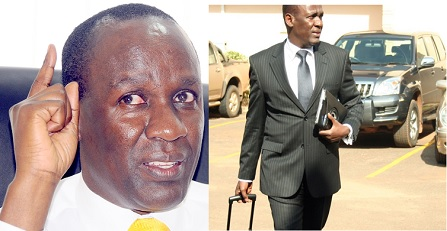 Captain Mike Mukula has been acquitted