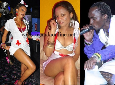 Linda Lisah says she has never made out with Moze Radio