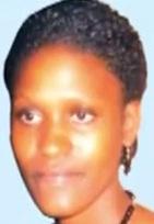 Barbara Patience Kirabo whose picture appeared as Semakokiro's mom Rose Nansikombi