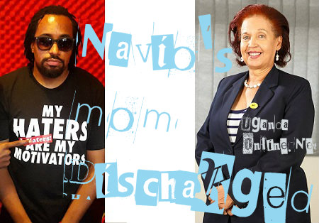Mom has been discharged and she is well-Navio
