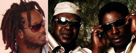 Bebe Cool's Chake Demus & Pliers show will be at Munyonyo on 31.Dec.2011