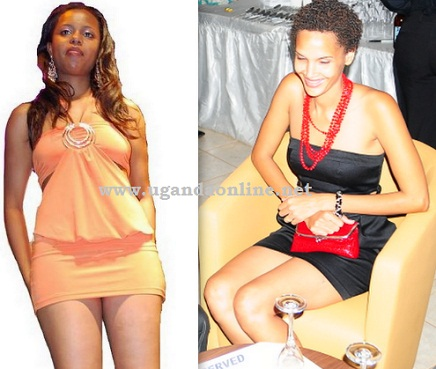 Zuena(Bebe Cool's wife) and Daniella (Chamelene's) wife are both expecting
