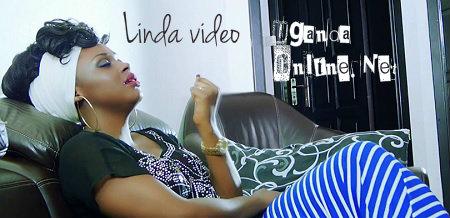 Rema in the Linda video