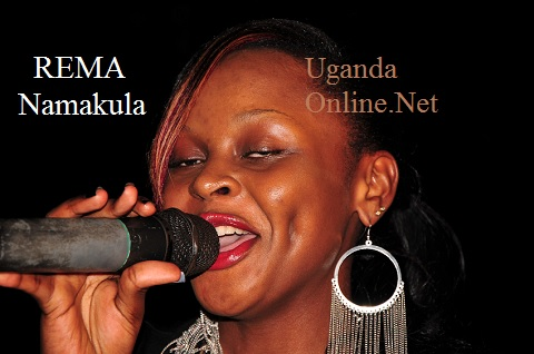 Rema Namakula's maiden concert was more than a success