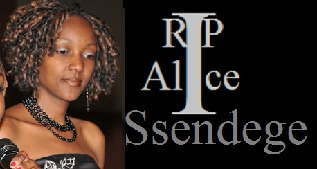 Alice Ssendege 1975-2013