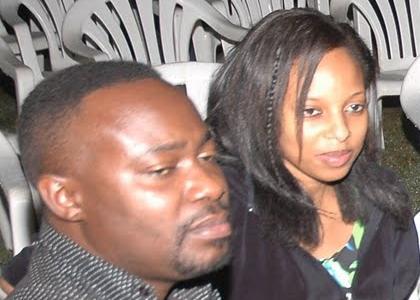 DJ Ronnie and Friend at Koyi Koyi Concert