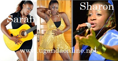 Sarah Zawedde now sings with TPF5's Sharon Nalwoga