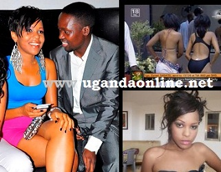 Ronnie Mulindwa Cries out for Sharon