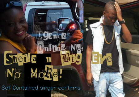 Sheila Don Zella and Big Eye no more!!!