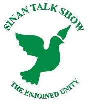 Sinan Talk Show in Uganda