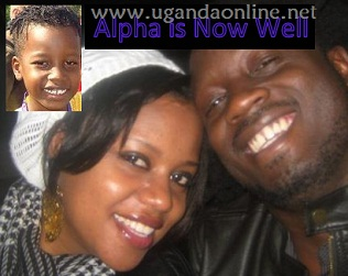 Zuena and Bebe Cool and inset is Alpha
