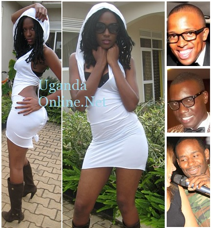 Doreen Kabareebe, Denzel, Joram or Isaac Lugudde to represent Uganda in the BBA House
