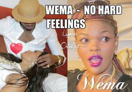 Wema says she has no problem with Zari and Diamond