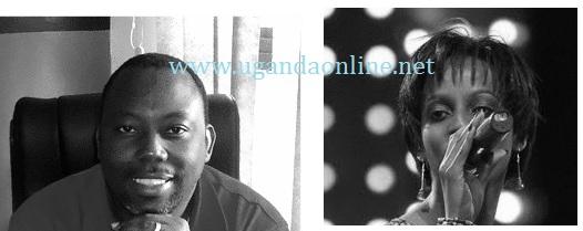 Richard Kaweesa and Esther Nabaasa have resolved the Yoga Yoga misunderstanding