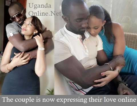 Zari and Farouk are now in a long distance relationship