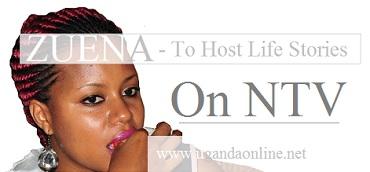 Zuena to host Life Stories