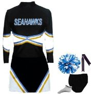 ALL STAR CHEER UNIFORM PACKAGE