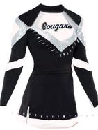 CHEERFLEX UNIFORM